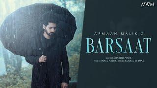 Barsaat Lyrics in Hindi Armaan Malik